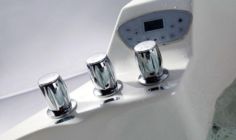 Bảng điều khiển bồn tắm NG-3150D