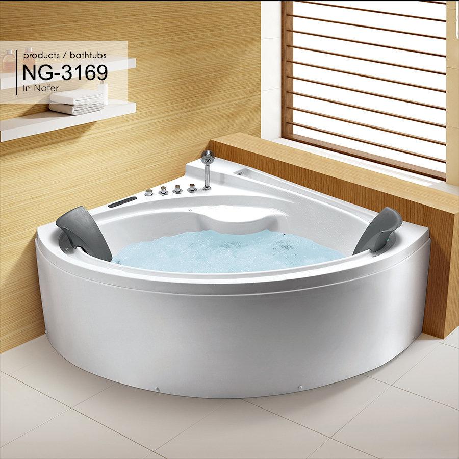 Bồn tắm massage NG-3169D