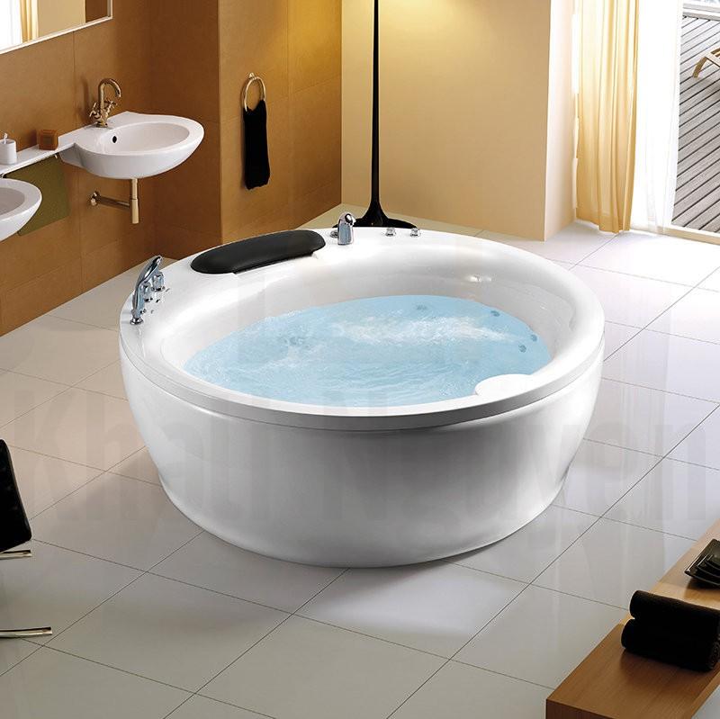 Hình ảnh tổng thể bồn tắm massage NG-3190D