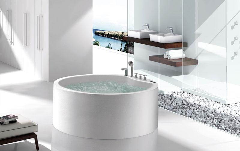 Bồn tắm massage NG-3888D