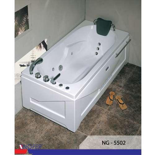 Bồn tắm massage Nofer NG-5502L
