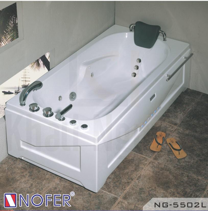 Bồn tắm massage NG-5502L - Hình 1