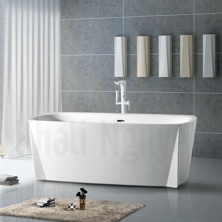 Hình ảnh tổng quan bồn tắm NG-61110B