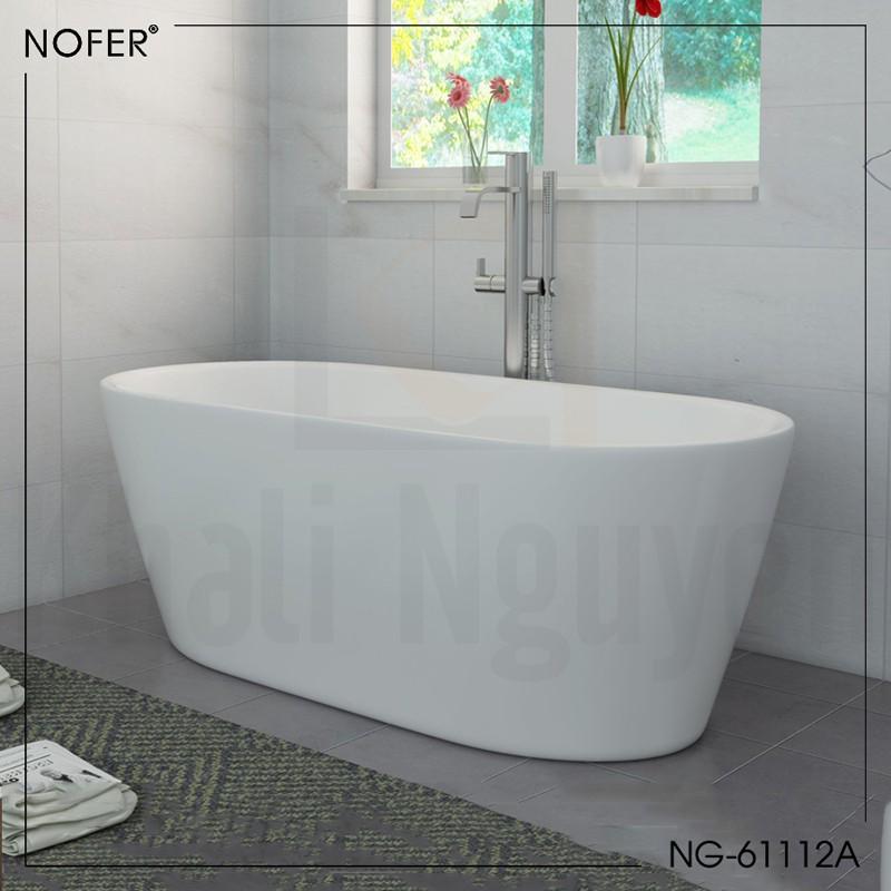 Hình ảnh tổng quan bồn tắm NG-61112A