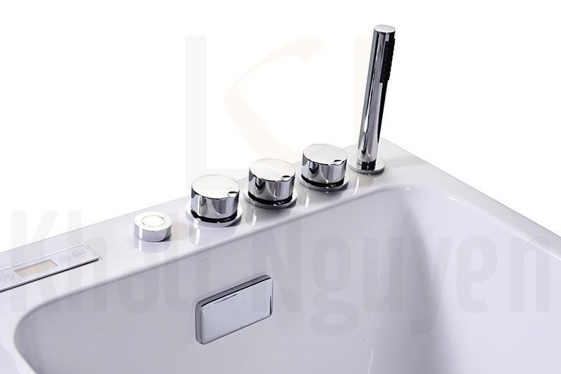 Hệ thống vòi sen bồn tắm massage NG-65103