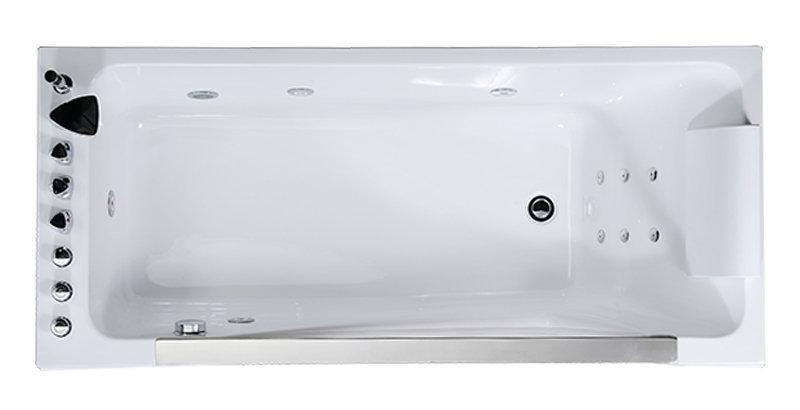 Lòng bồn tắm massage NG-65108