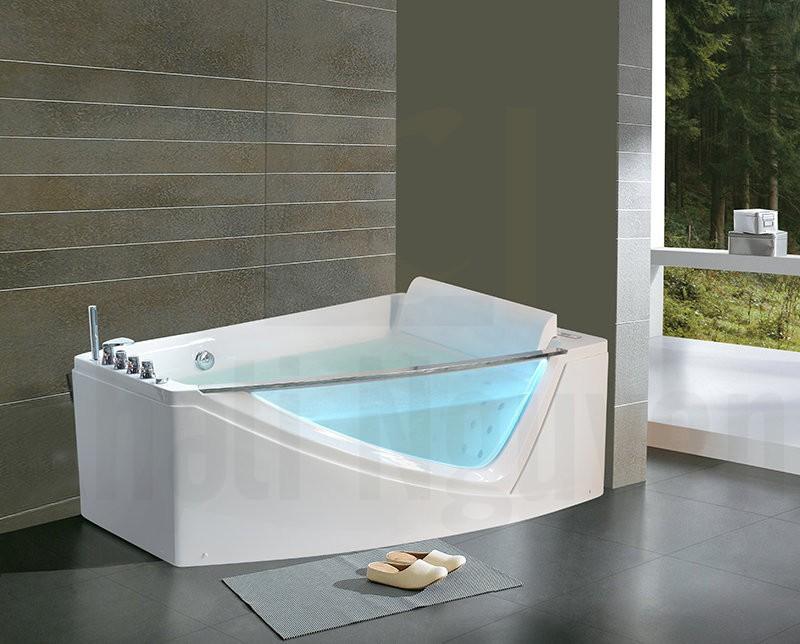 Hình ảnh tổng quan bồn tắm massage NG-65109B