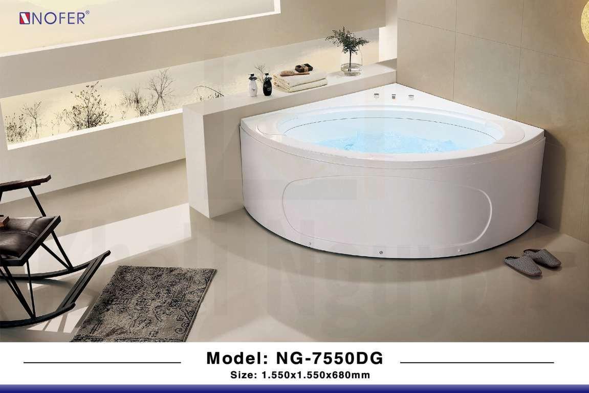 bồn massage NG-7550DG