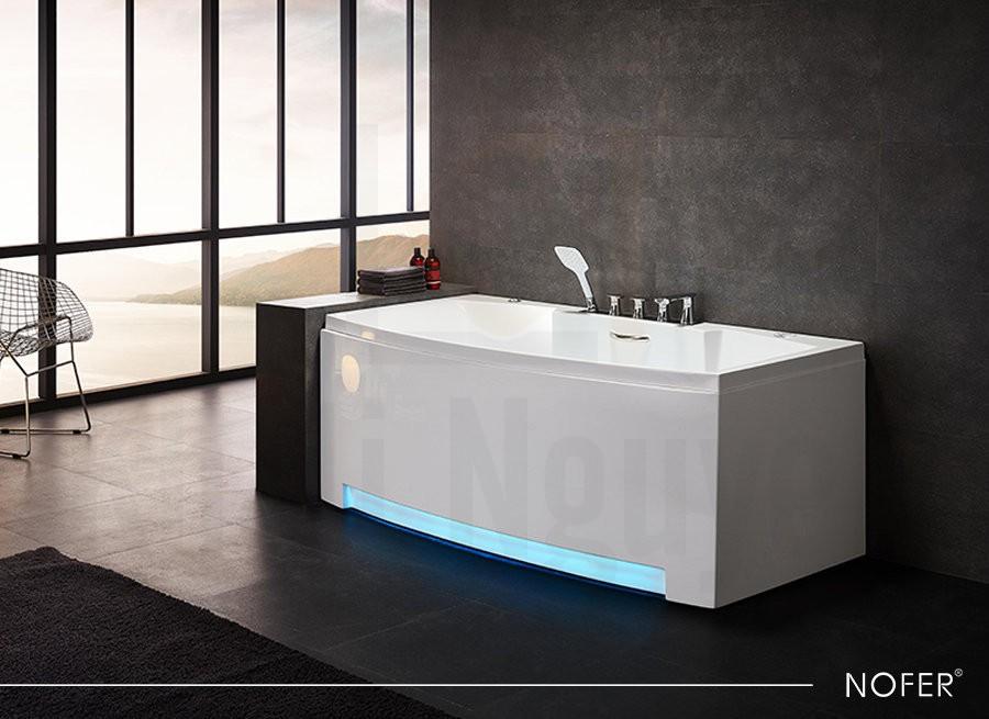 Bồn tắm massage NG-858