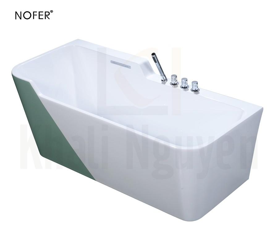 Bồn tắm NL-610B