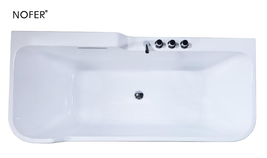 Lòng Bồn tắm NL-610B