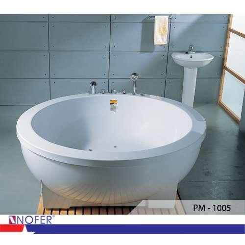 Bồn tắm massage NOFER PM-1005