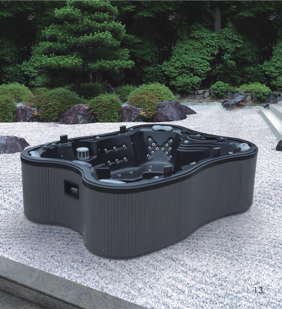 Bồn tắm SPA-015