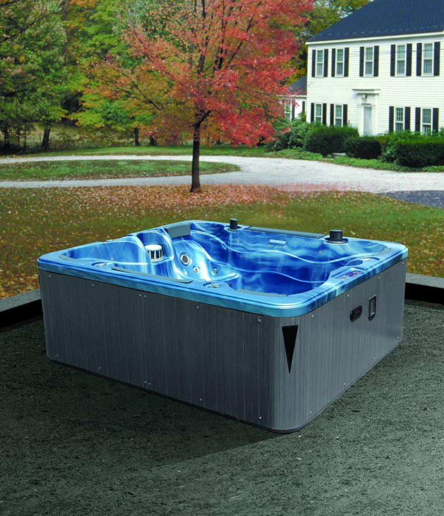 Bồn tắm SPA-026