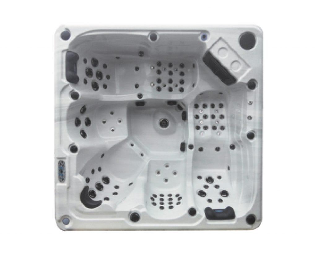Lòng Bồn tắm SPA-030