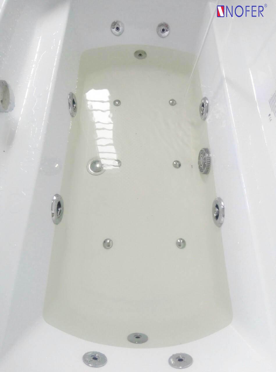 Đáy bồn tắm massage VR-102