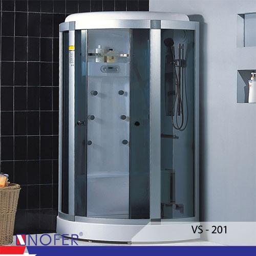Phòng xông hơi Nofer VS-201