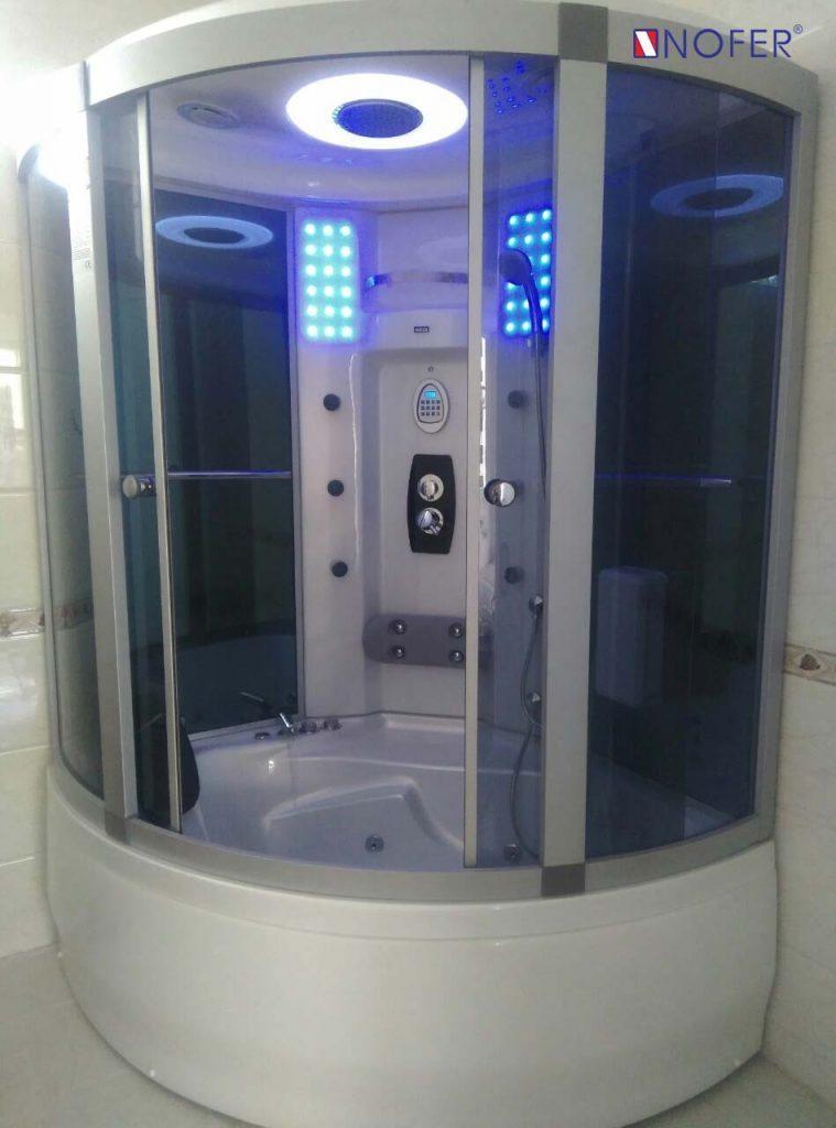 Phòng xông hơi Nofer VS-802 - HÌnh 1