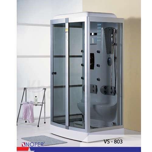 Phòng xông hơi Nofer VS-803
