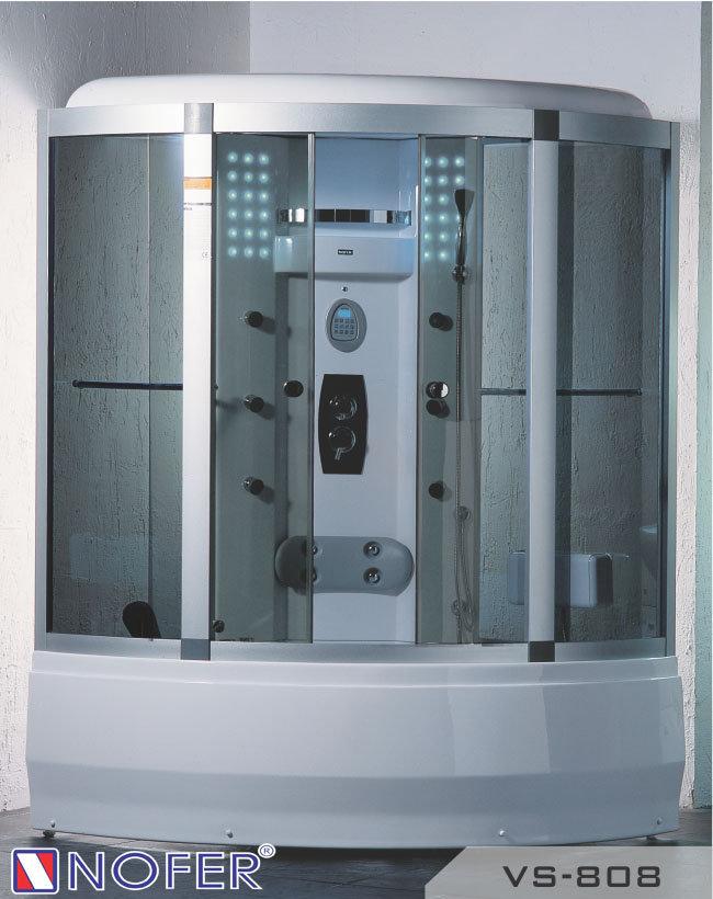 Phòng xông hơi NOFER VS-808 - HÌnh 1