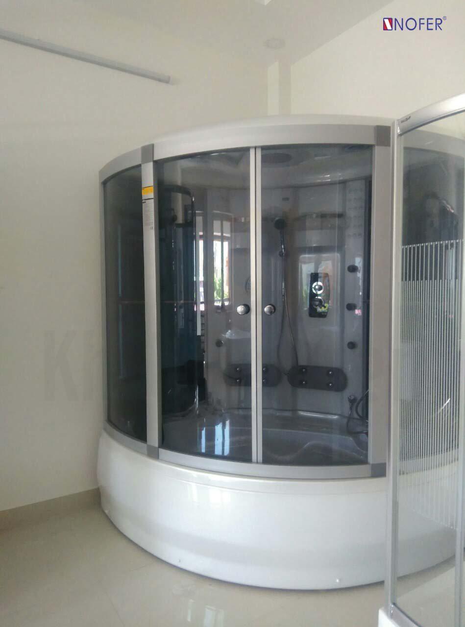 Phòng xông hơi Nofer VS-809 - Hình 1