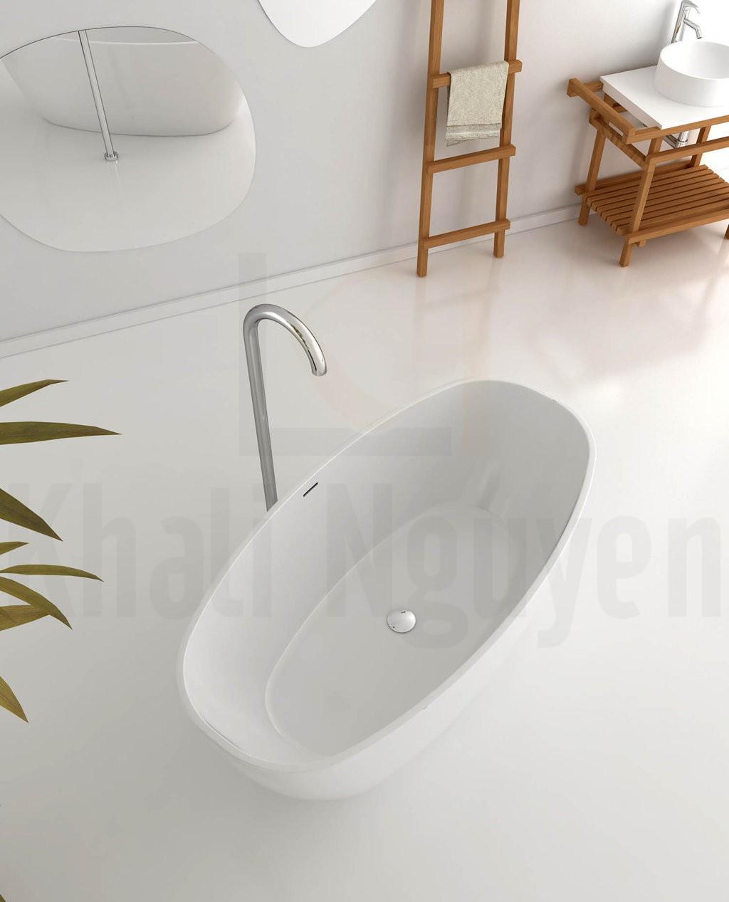 Bồn tắm Rangos RG-701 - Hình 1