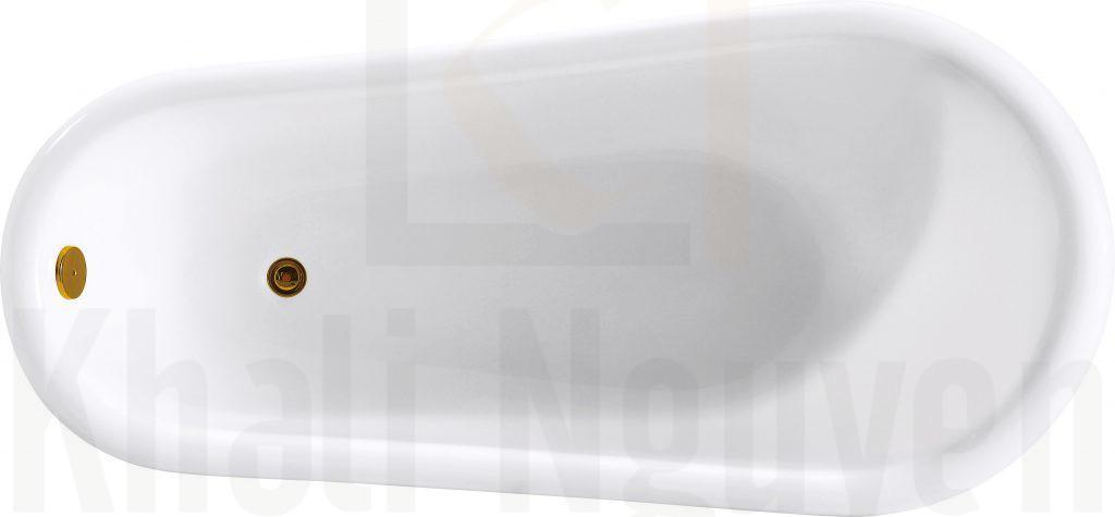 Bồn tắm cao cấp Rangos RG-703 - Hình 1