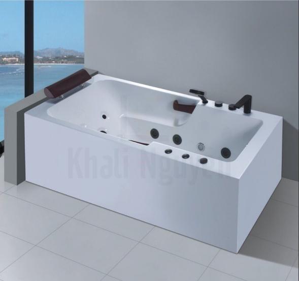 Bồn tắm cao cấp Rangos RG-704