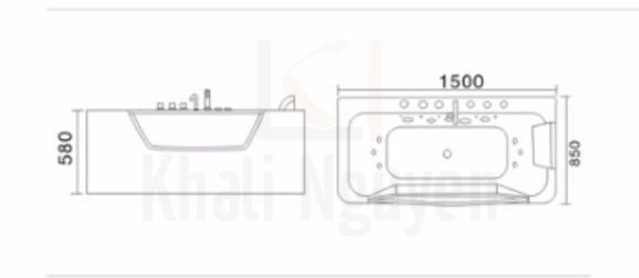 Bản vẽ kỹ thuật RG-705