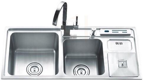 Chậu rửa bát inox Rangos RG-9143R