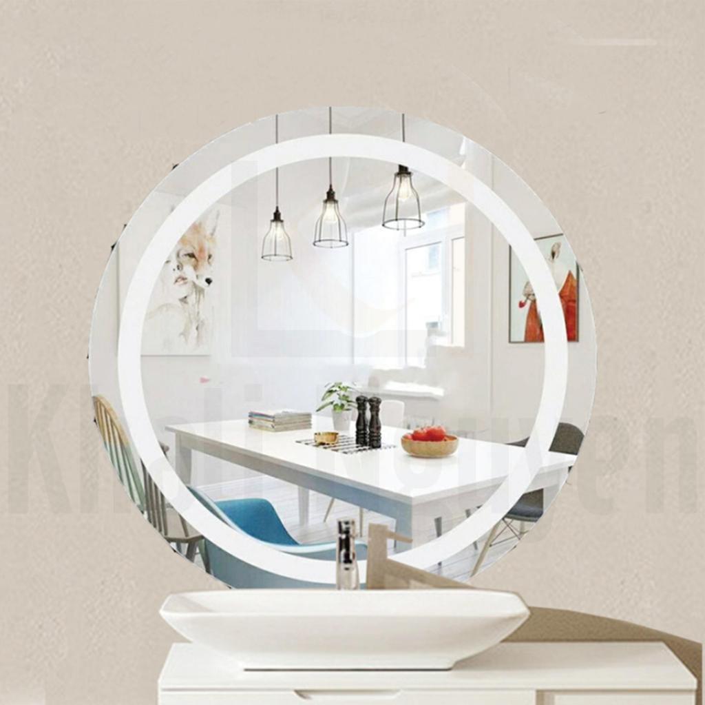 Gương Rangos RG-LED D60