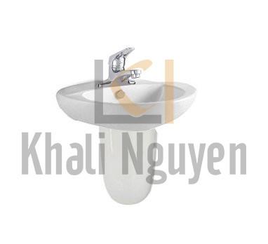 Chậu rửa Rangos RG-6006 chân lửng