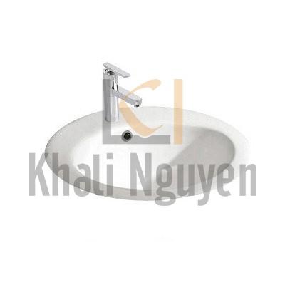 Chậu rửa lavabo Rangos RG-6103