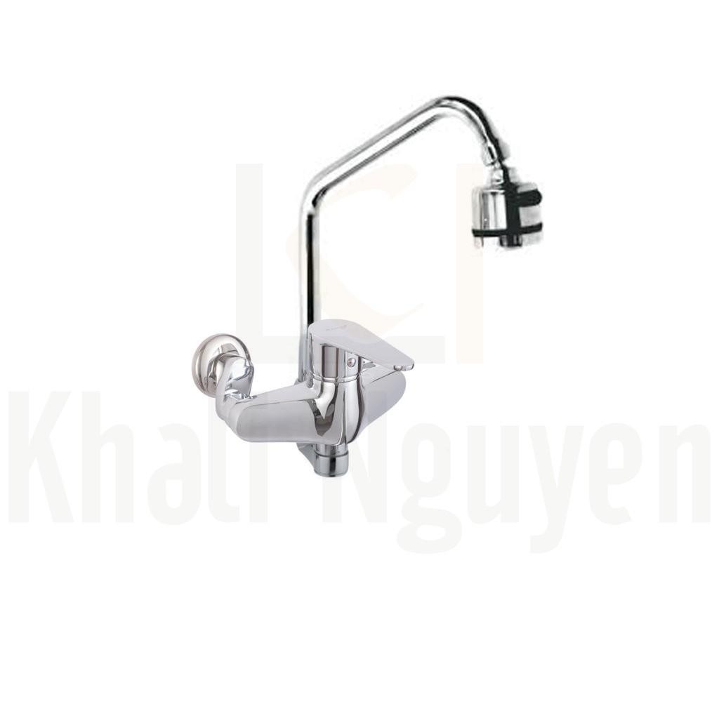 Vòi rửa bát Rangos RG-509