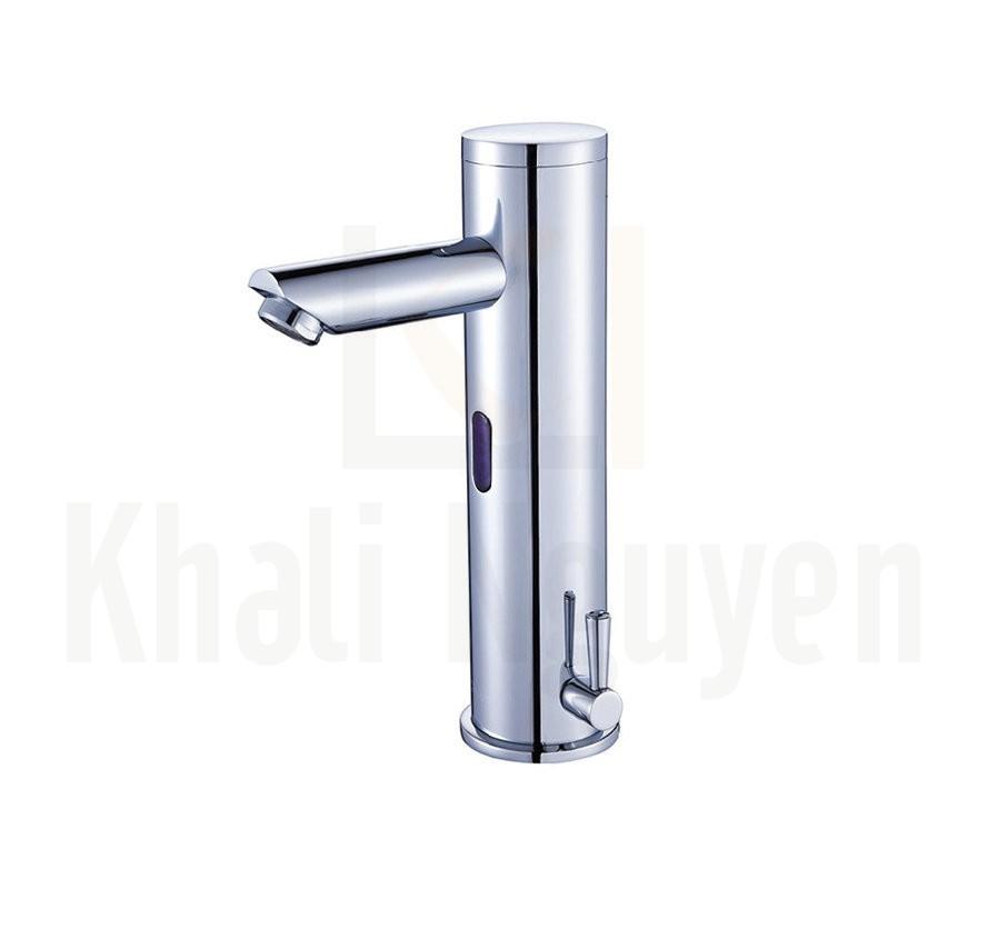 Vòi lavabo Rangos cảm ứng AT02
