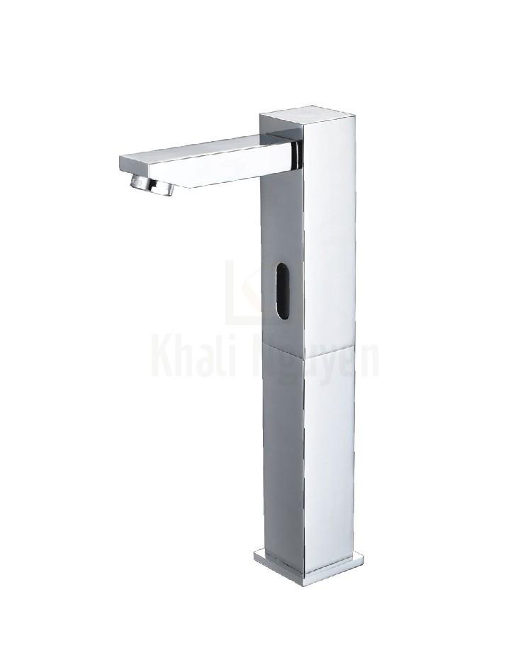 Vòi lavabo cảm ứng Rangos AT03