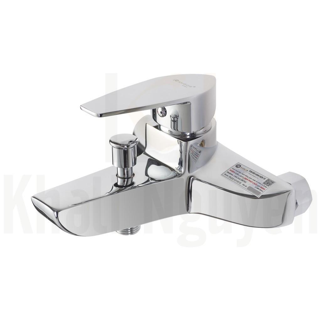 Vòi chậu lavabo Rangos RG-06V