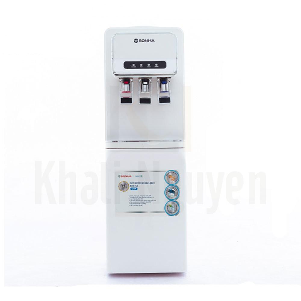 Cây nước nóng lạnh Sơn Hà SHK-7813