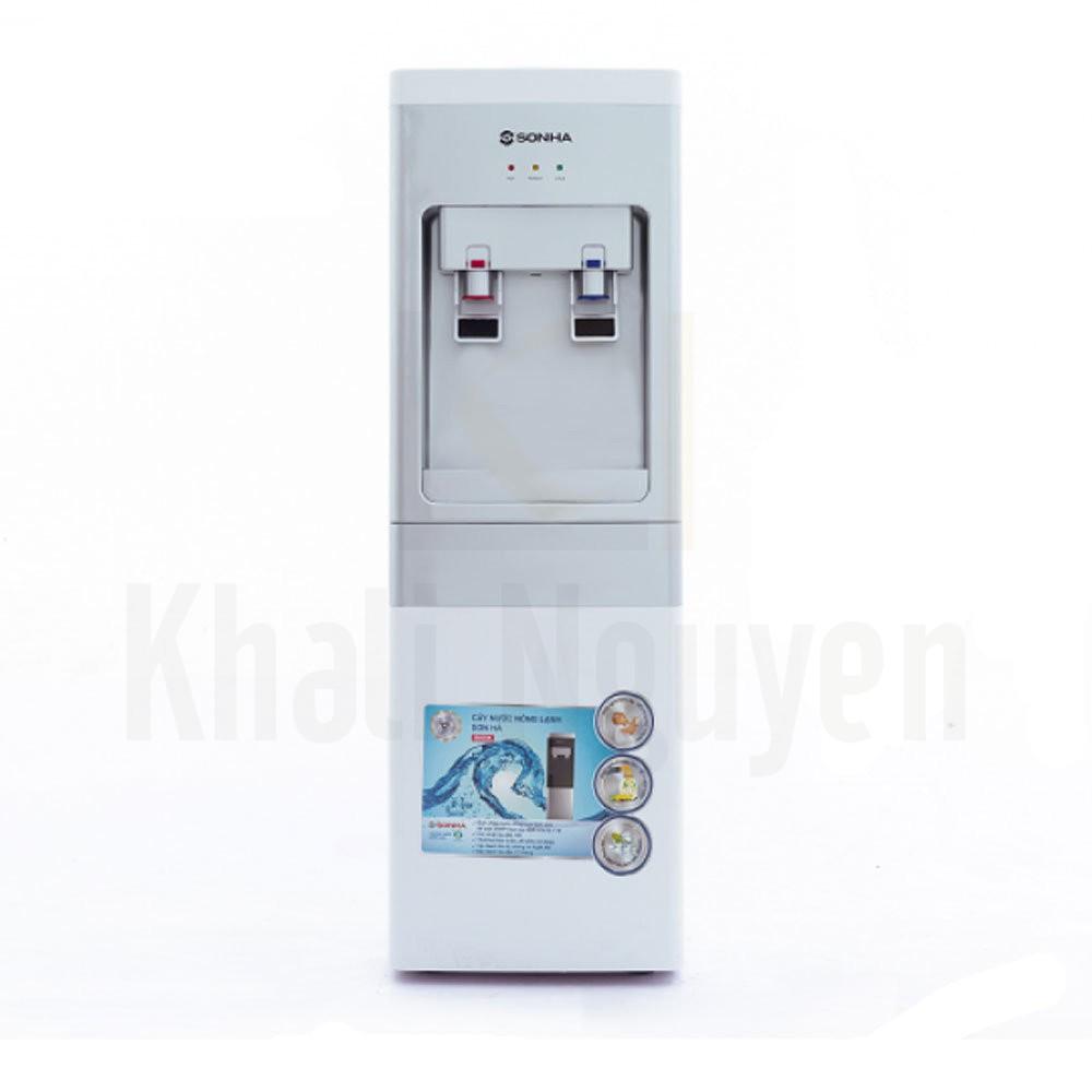 Cây nước nóng lạnh Sơn Hà SHK-7822