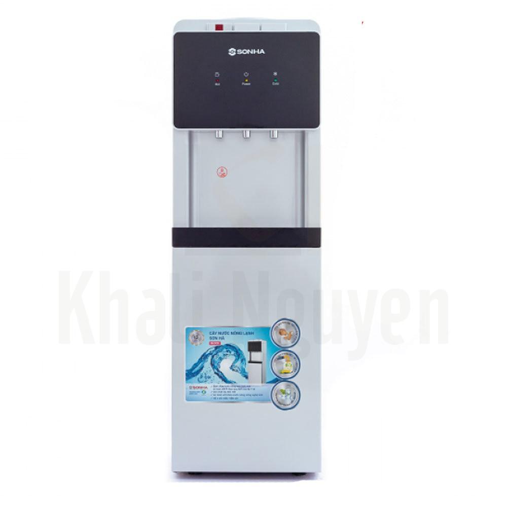Cây nước nóng lạnh Sơn Hà SHK-7823B