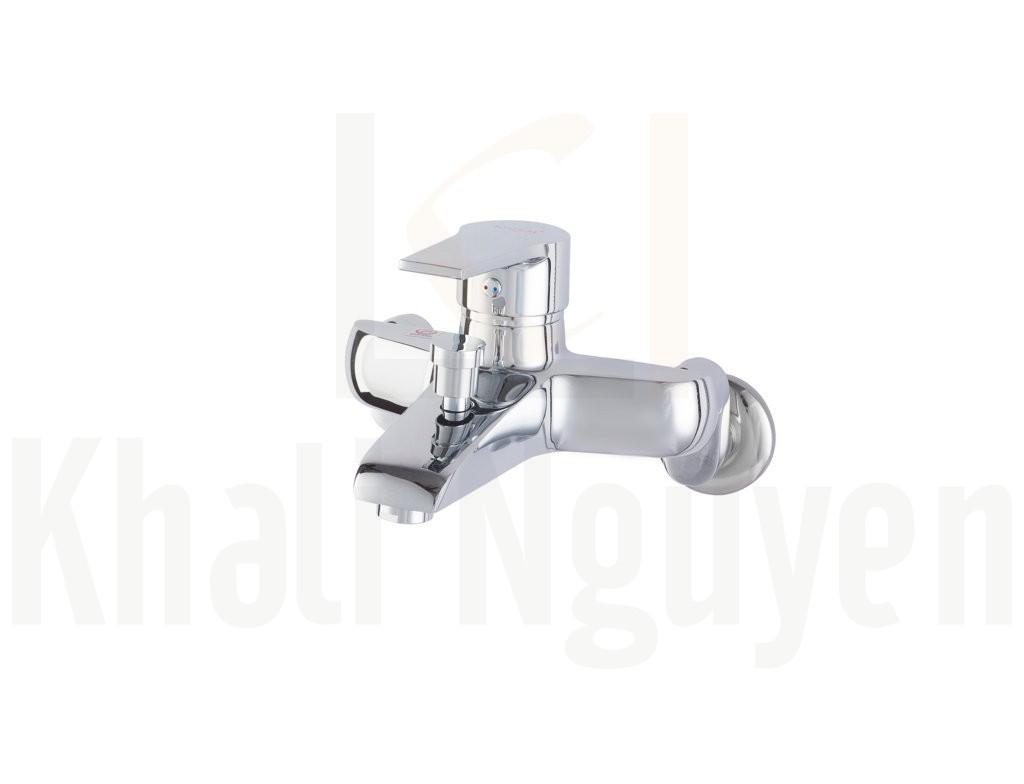 Bộ sen tắm nóng lạnh THP-04S