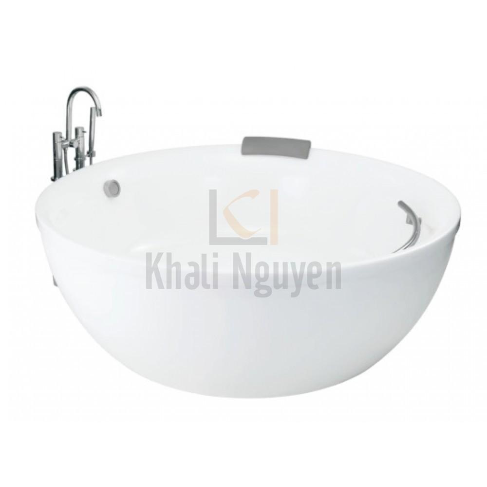 Bồn Tắm TOTO PPY1724HPWE#P/NTP003E Ngọc Trai