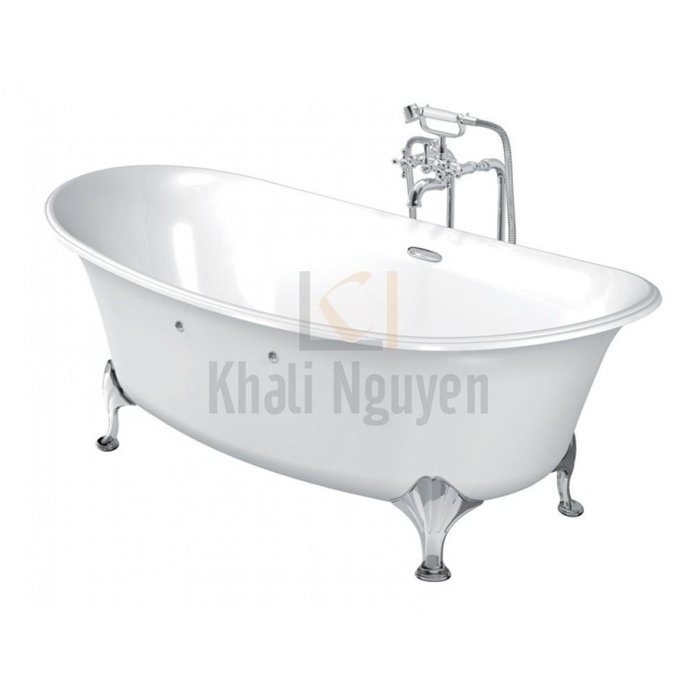 Bồn Tắm TOTO PPY1806PWNE Lập Thể