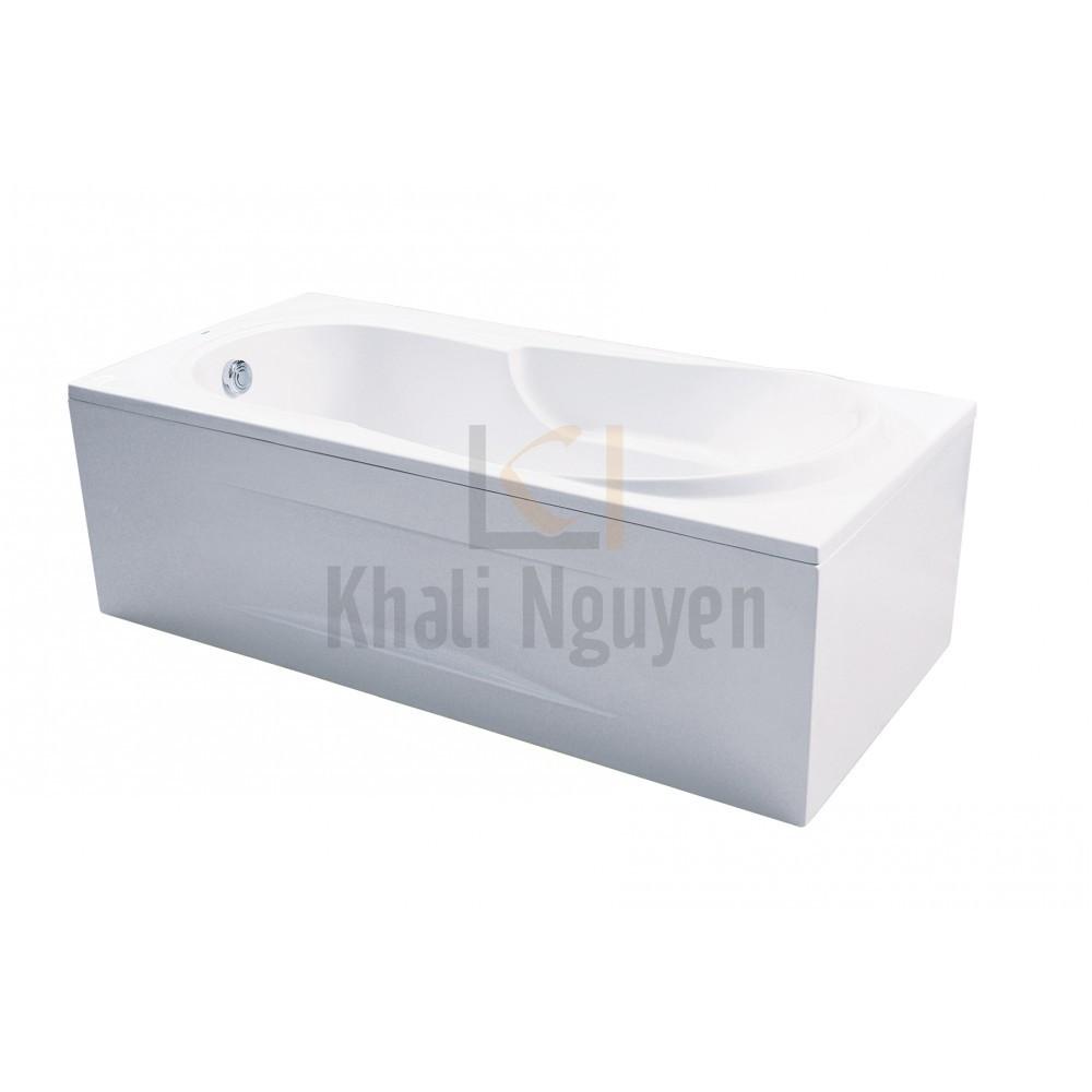 Bồn Tắm TOTO PAY1575VC/DB501R-2B