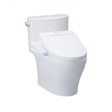 Bồn Cầu Điện Tử TOTO CS767W7 (CS767RW7) Nắp Rửa Washlet
