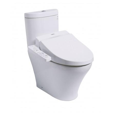 Bồn Cầu Điện Tử TOTO CS818DW7 Nắp Rửa Washlet