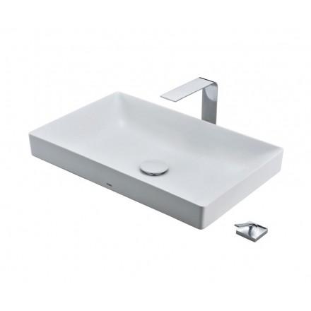 Chậu Rửa Lavabo TOTO LT4715G17 Đặt Bàn