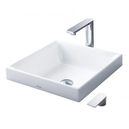 Chậu Rửa Mặt Lavabo TOTO LW1714B Đặt Bàn