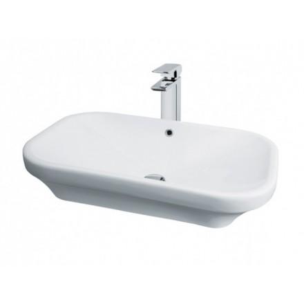 Chậu Rửa Mặt Lavabo TOTO LW630JW Đặt Bàn