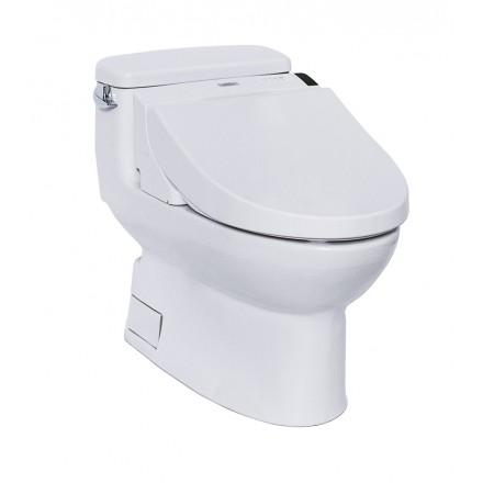 Bồn Cầu Điện Tử TOTO MS884W6 Nắp Rửa Washlet